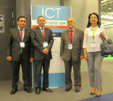 ICT Proposers'Day 2014 Brokerage Event in Florence