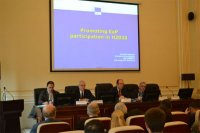 13 November Horizon 2020 Eastern Partnership in ANAS