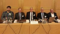 """Harmonisation of Digital Markets in the EaP"""" and 1st EaP Senior Officials Meeting on Digital Economy held on 6-7 May 2015 in Brussels"""