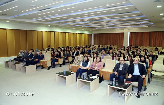 Another educational seminar on the participation in Horizon2020 program took place