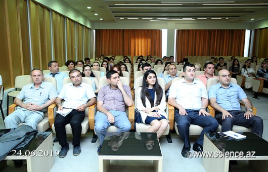 Another educational seminar on Horizon 2020 program took place