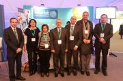 Representatives of Azerbaijan research institutions took part in ICT2013 Event in Vilnius on 6-8 November 2013